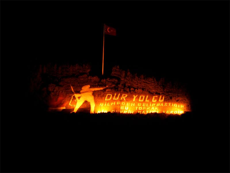 1 Gece 2 Günlük Çanakkale Turu