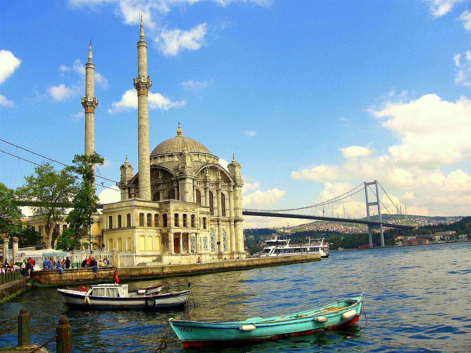 3 Gece 4 Gün İstanbul – Adalar – Bolu Turu